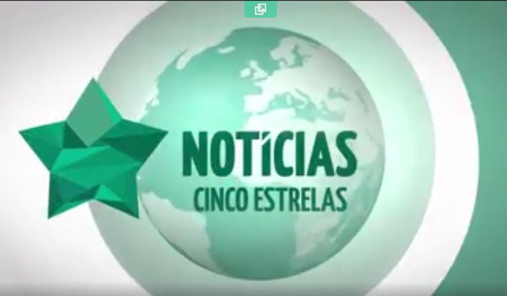 FIVE-STAR AWARD FOR FAVAÍTO ADEGA DE FAVAIOS.