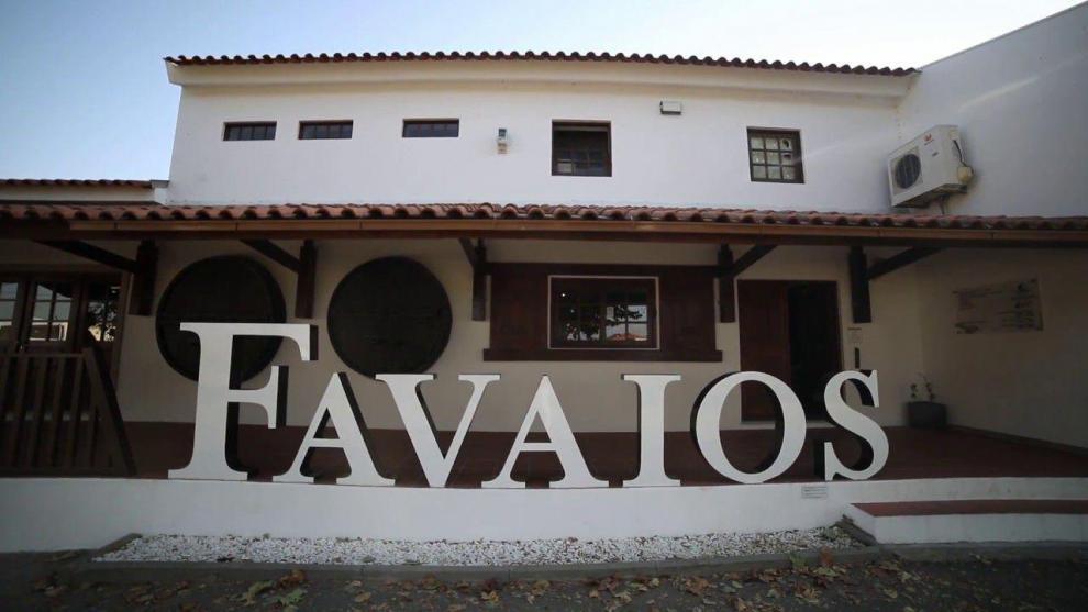 Adega de Favaios eleita um dos melhores locais para degustar vinhos no Douro