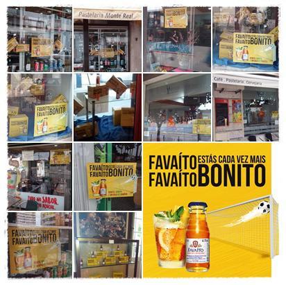 Favaíto Montras Lisboa